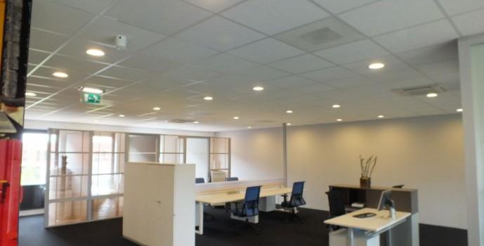 Kantoor verlichting Archives - Ledverlichting van JP LED uit Veendam