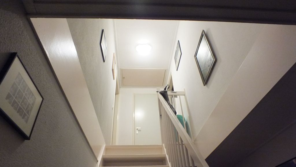 hal en slaapkamer verlichting met led ledverlichting van