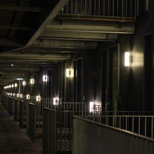 Kop Van Oost Led verlichting