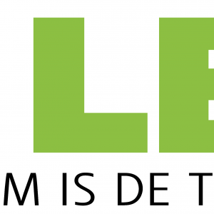 JP LED Logo